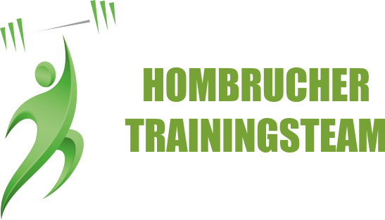 Hombrucher Trainingsteam